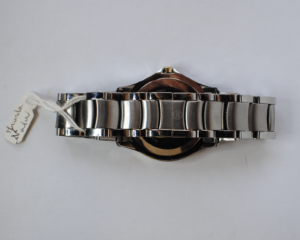 Movado Museum classic side back