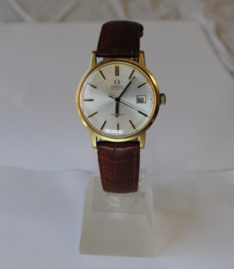 Omega genève automatic wristwatch