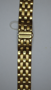 Gucci 5400 series wristwatch strap