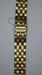 Gucci 5400 series wristwatch strap