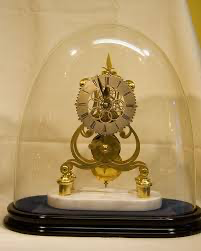 Skelton Clock